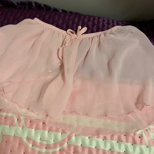 Jacques Moret Other - A bundle of 2 Girls ballet/dance chiffon skirts.